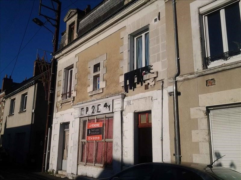 Investment property building Blois 244000€ - Picture 1