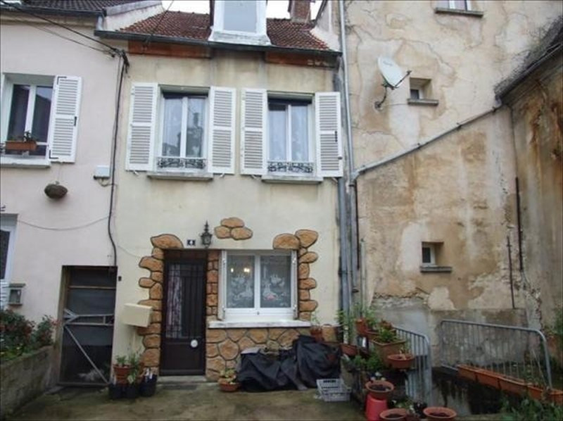 Sale house / villa La ferte sous jouarre 116000€ - Picture 1