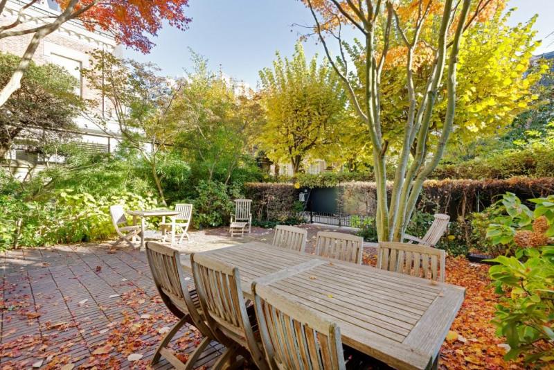 Revenda residencial de prestígio palacete Paris 16ème 8950000€ - Fotografia 3