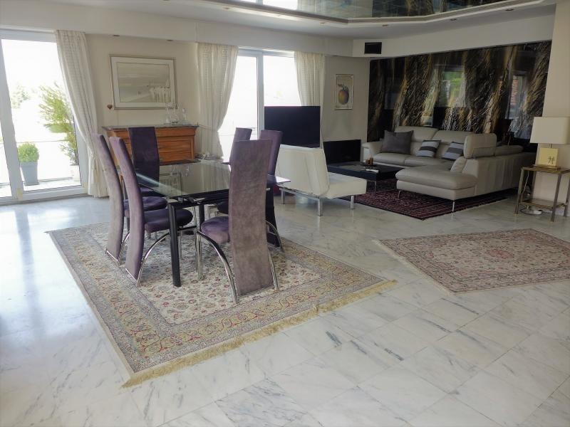 Sale apartment Metz 319000€ - Picture 2