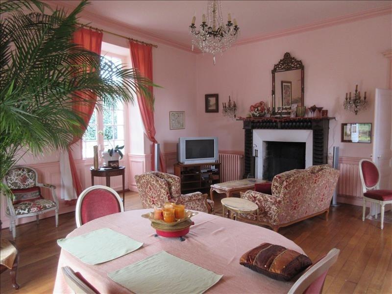 Deluxe sale house / villa St pere en retz 670000€ - Picture 5