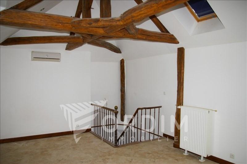 Vente maison / villa St sauveur en puisaye 67000€ - Photo 8