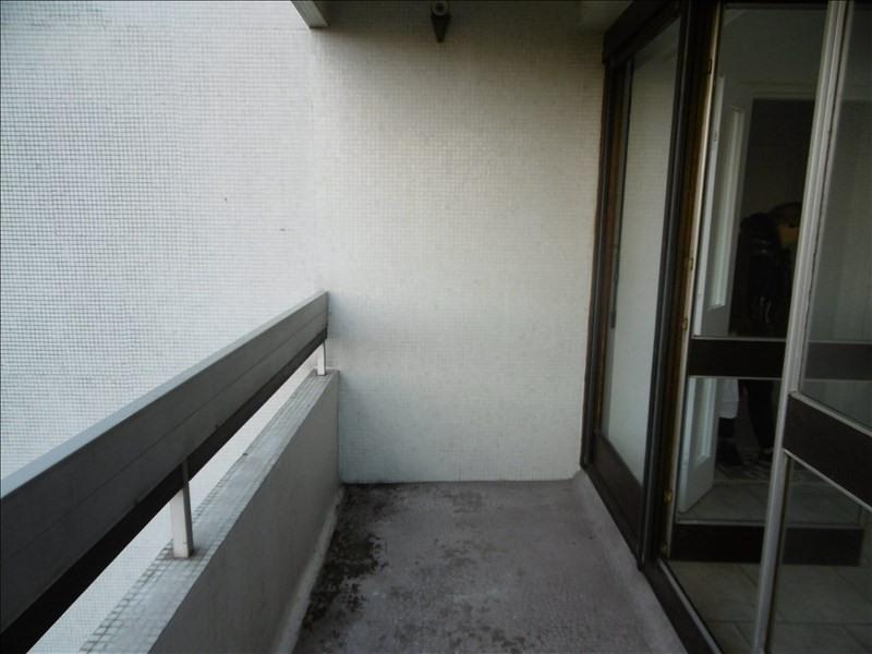 Location appartement Les ulis 760€ CC - Photo 5