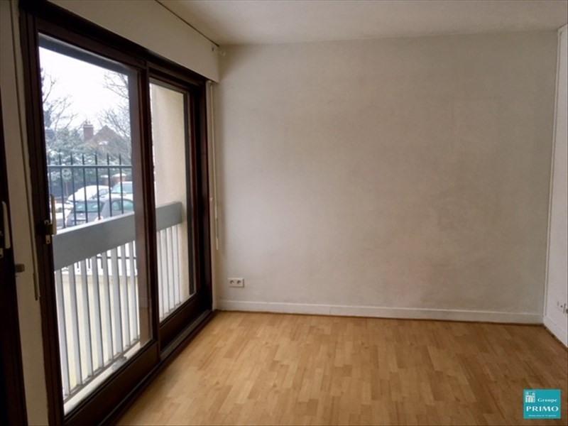 Vente appartement Sceaux 170000€ - Photo 1