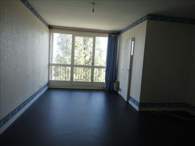 Location appartement Limoges 330€ CC - Photo 5