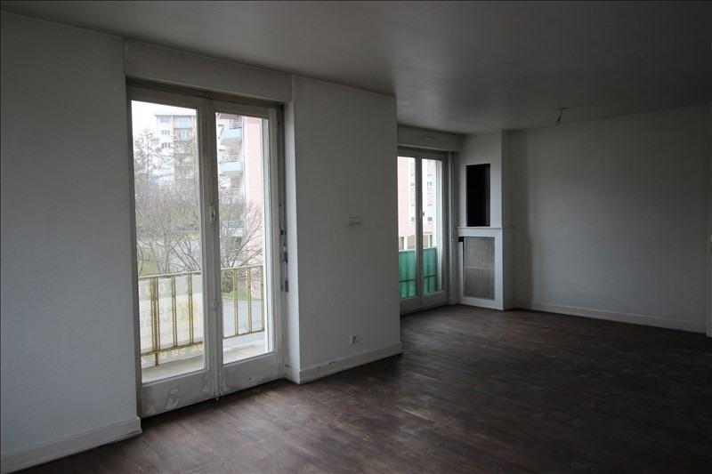 Rental apartment La roche sur foron 990€ CC - Picture 2