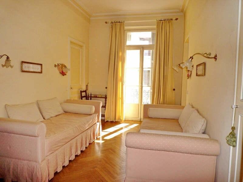 Rental apartment Nice 1600€ CC - Picture 4