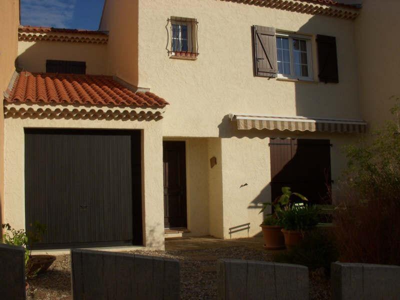 Sale house / villa Toulon 345000€ - Picture 1