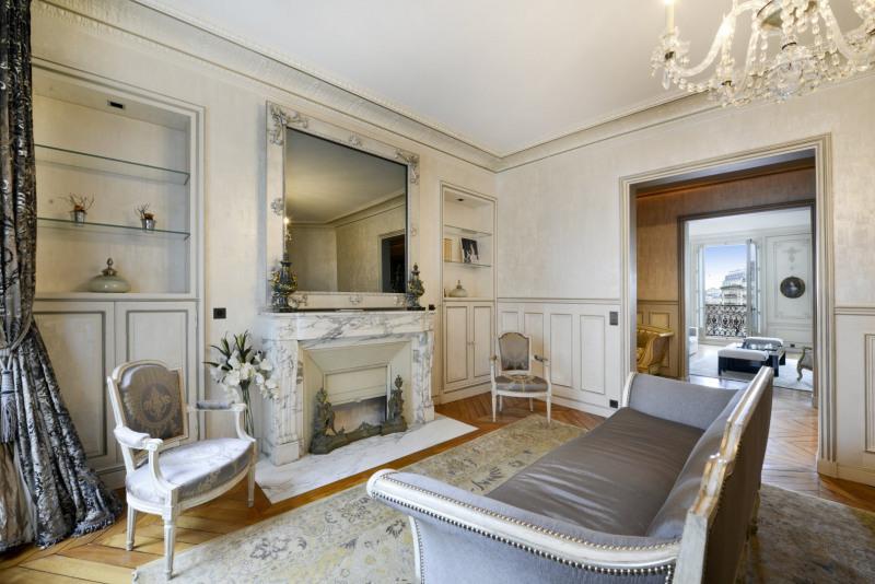 Verkoop van prestige  appartement Paris 4ème 4700000€ - Foto 5
