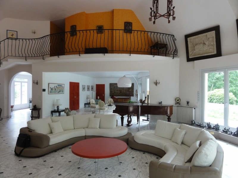 Vente de prestige maison / villa 5 min montfort l'amaury 1590000€ - Photo 6