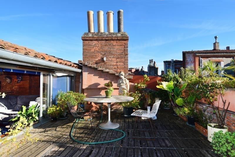 Vente de prestige appartement Toulouse 832000€ - Photo 7