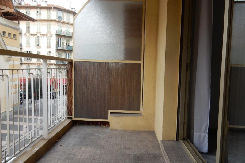 Vente appartement Nice 285 000€ - Photo 4