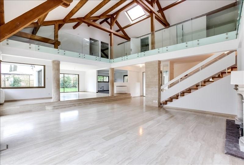 Deluxe sale house / villa Verrieres le buisson 1350000€ - Picture 2