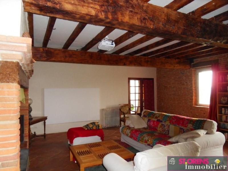 Deluxe sale house / villa Saint-orens 10 minutes 529000€ - Picture 4