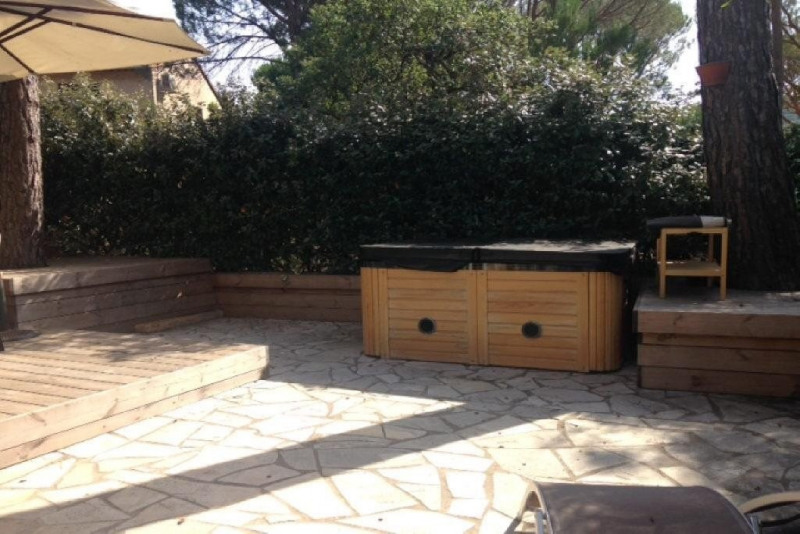 Vente maison / villa Ste maxime 420 000€ - Photo 5