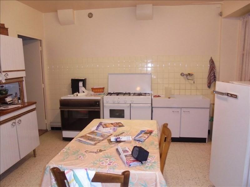 Vente maison / villa Chatillon sur loire 94000€ - Photo 4