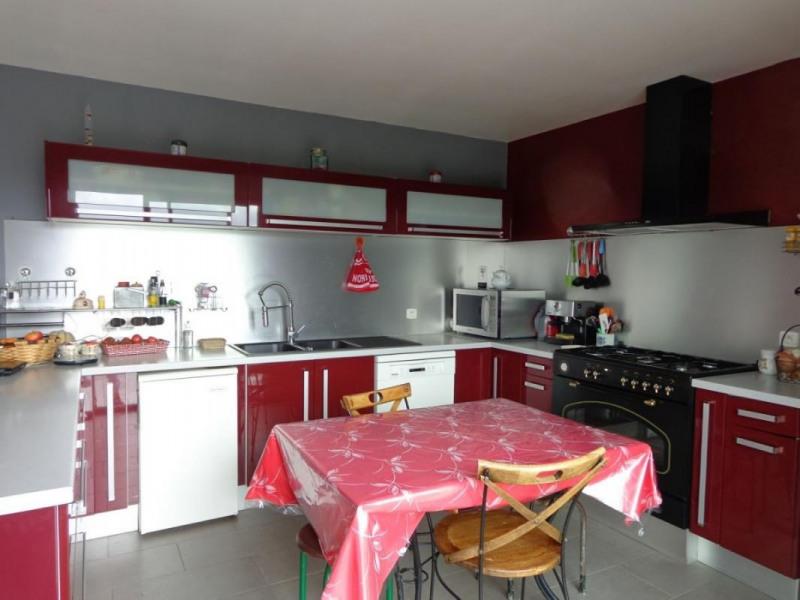 Vente maison / villa Lisieux 239400€ - Photo 4