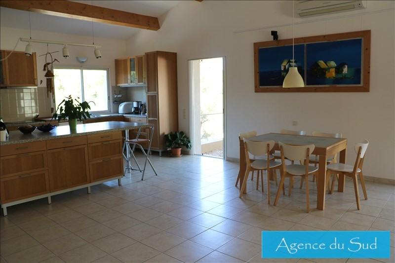 Vente de prestige maison / villa St cyr sur mer 690000€ - Photo 5