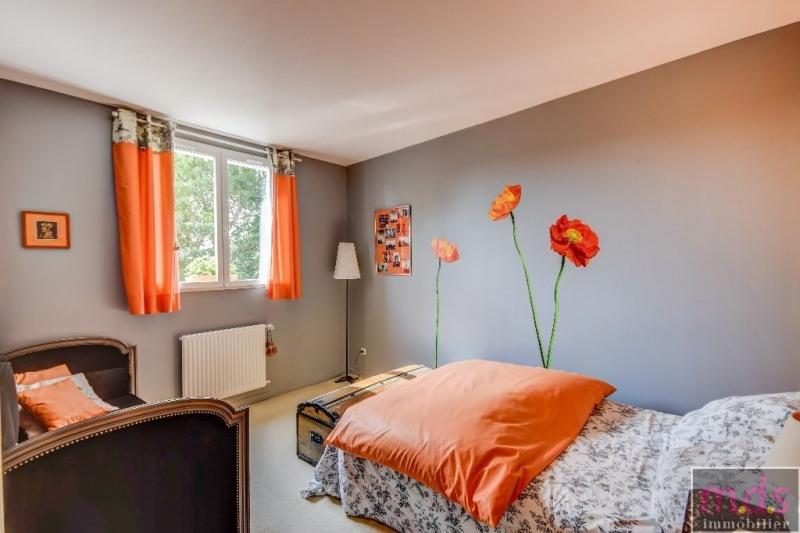 Sale house / villa Montrabe 455000€ - Picture 7