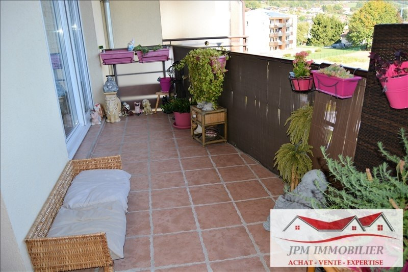 Sale apartment Thyez 199 500€ - Picture 1