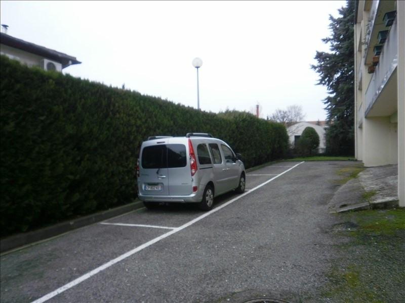 Location parking Toulouse 66€ CC - Photo 1