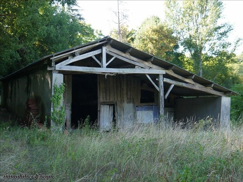 Vente maison / villa Monclar 29900€ - Photo 1