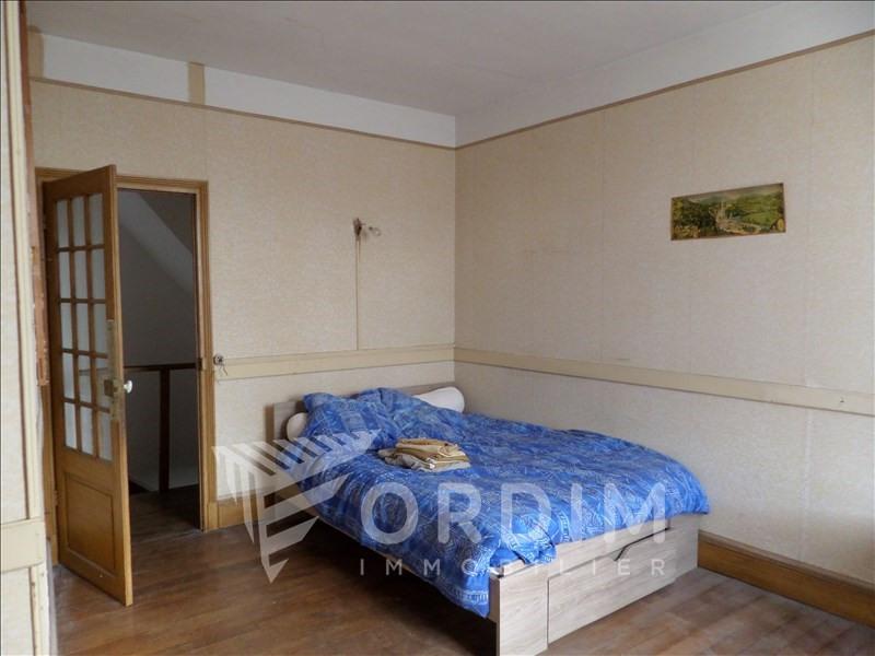 Vente maison / villa Donzy 58000€ - Photo 10