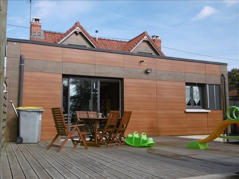 Sale house / villa St quentin 128300€ - Picture 1