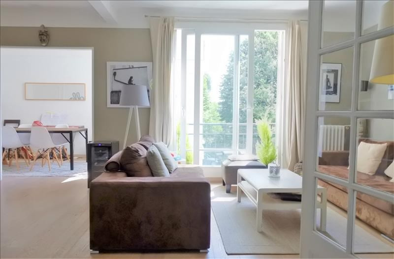 Vente appartement Garches 440000€ - Photo 2