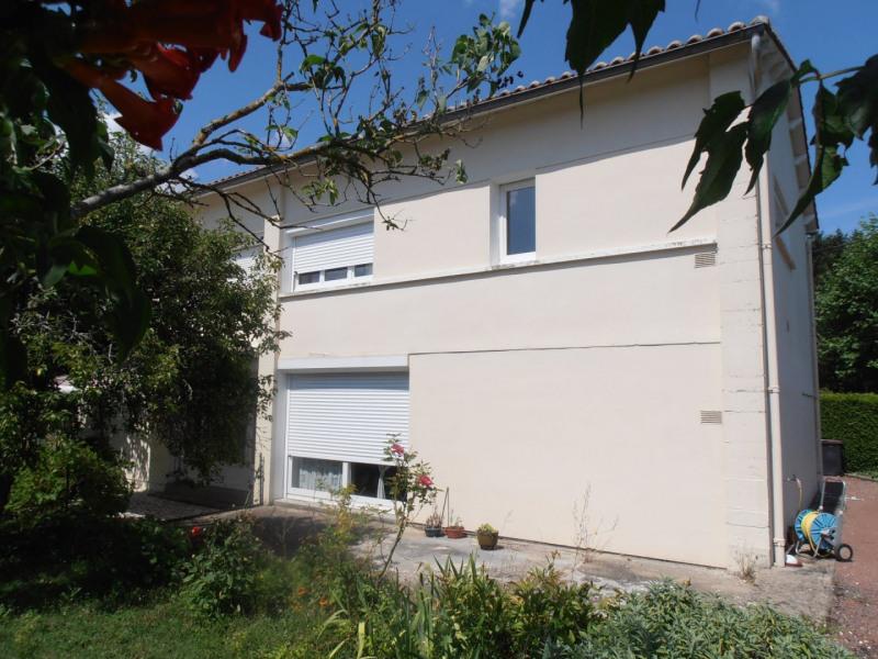 Sale house / villa Magnac sur touvre 118800€ - Picture 3