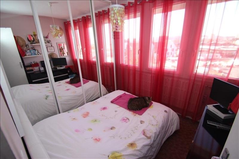 Sale apartment Crepy en valois 90000€ - Picture 2
