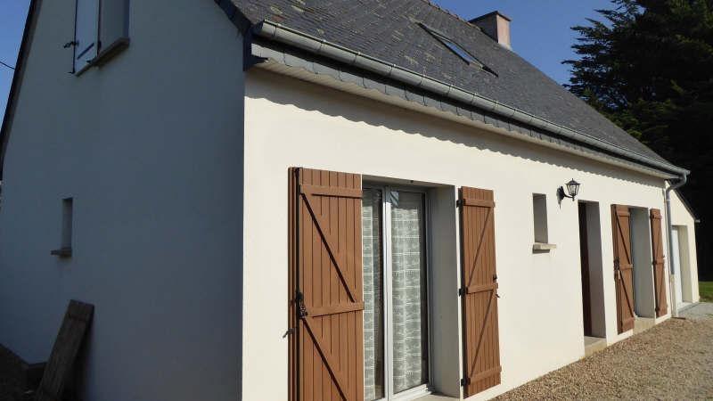 Vente maison / villa St gildas de rhuys 312000€ - Photo 7