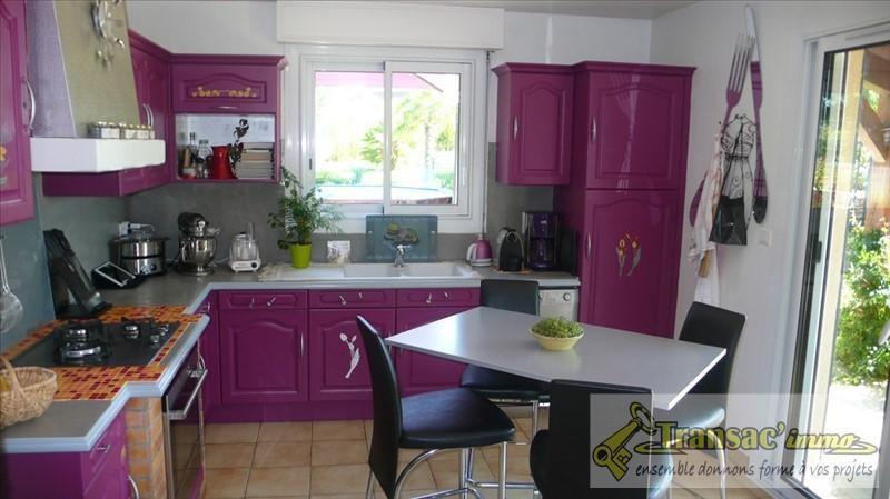 Vente maison / villa Courpiere 222600€ - Photo 3