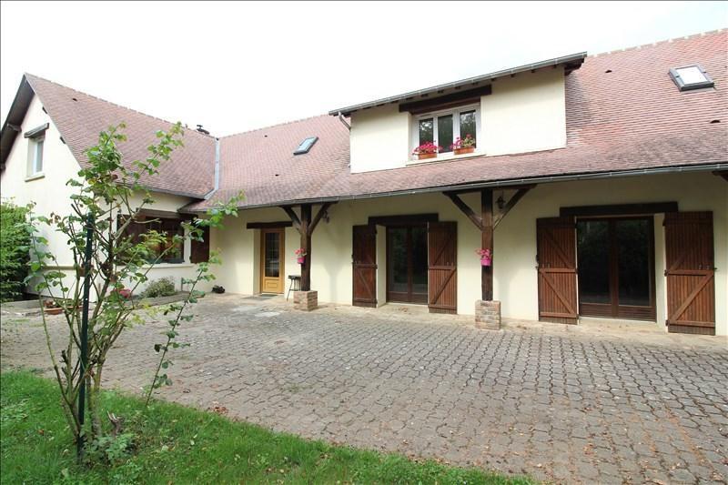 Vente maison / villa Chartres 310000€ - Photo 1