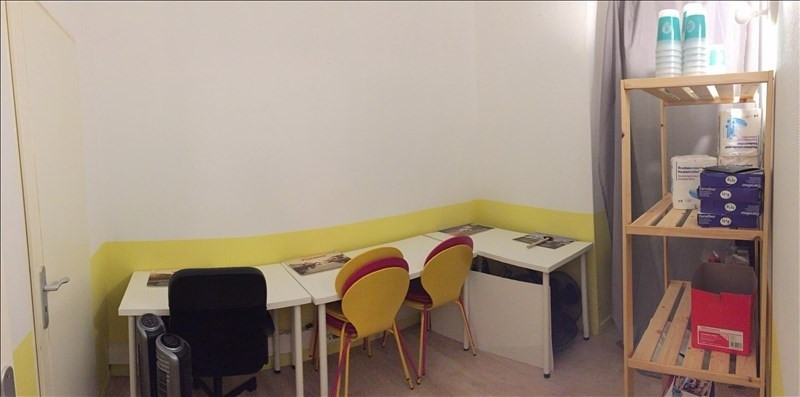 Location local commercial Lyon 1er 1 400€ HT/HC - Photo 7