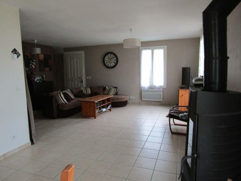 Vente maison / villa Bornel 267160€ - Photo 5