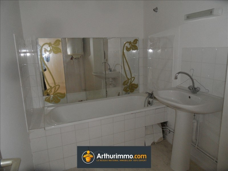 Sale apartment Cremieu 71 000€ - Picture 4
