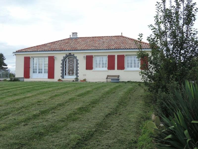 Vente maison / villa Le puy st bonnet 238000€ - Photo 1