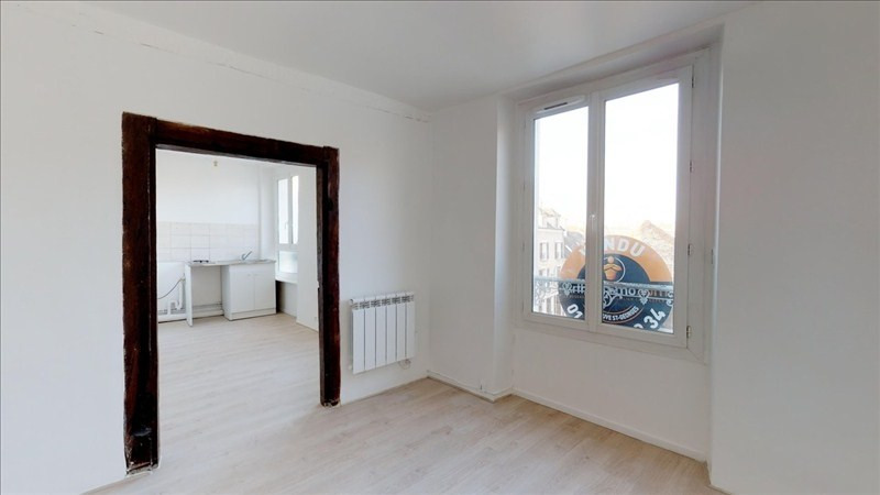 Produit d'investissement appartement Villeneuve st georges 96 000€ - Photo 6