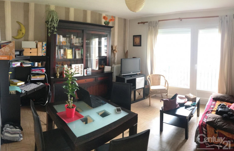 Vente appartement Caen 120 000€ - Photo 1