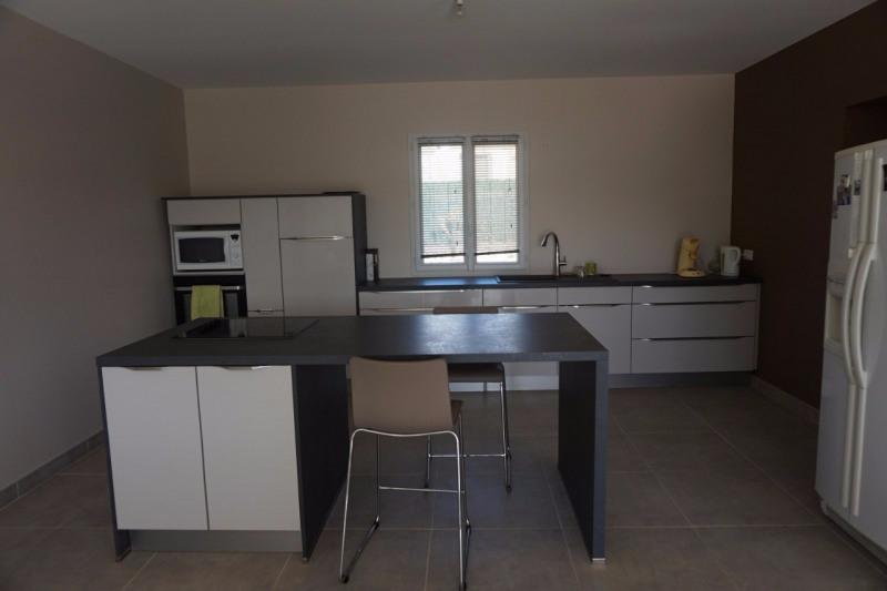 Vente maison / villa Rians 455000€ - Photo 6