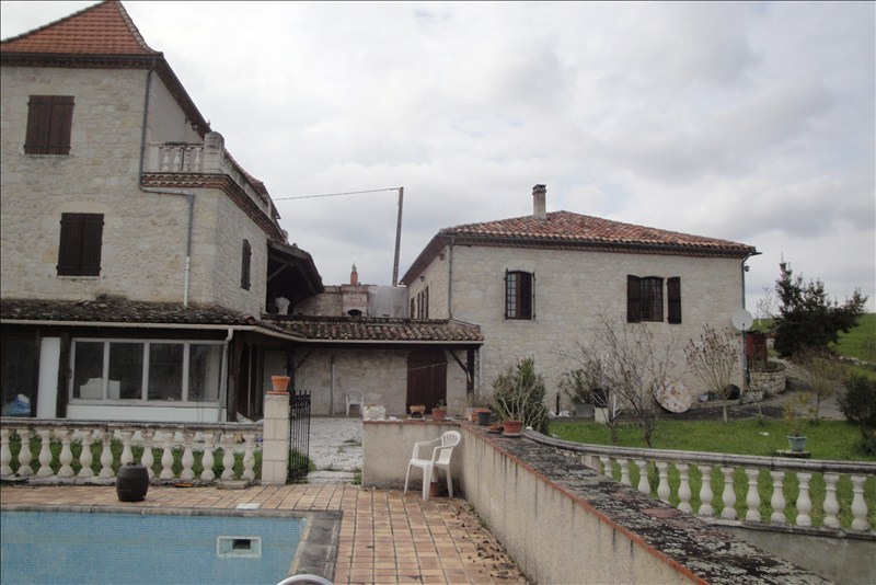 Vente maison / villa Dondas 375 000€ - Photo 13