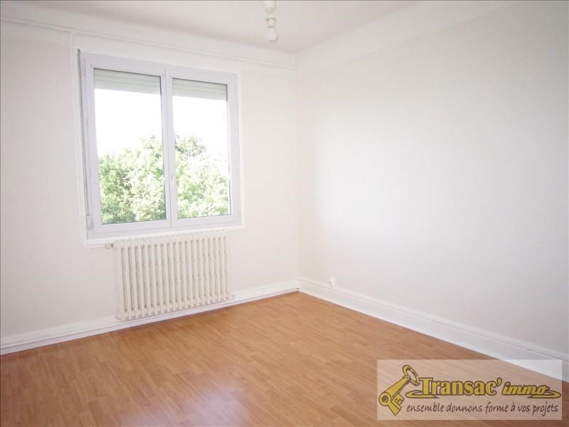 Sale apartment Thiers 54500€ - Picture 6