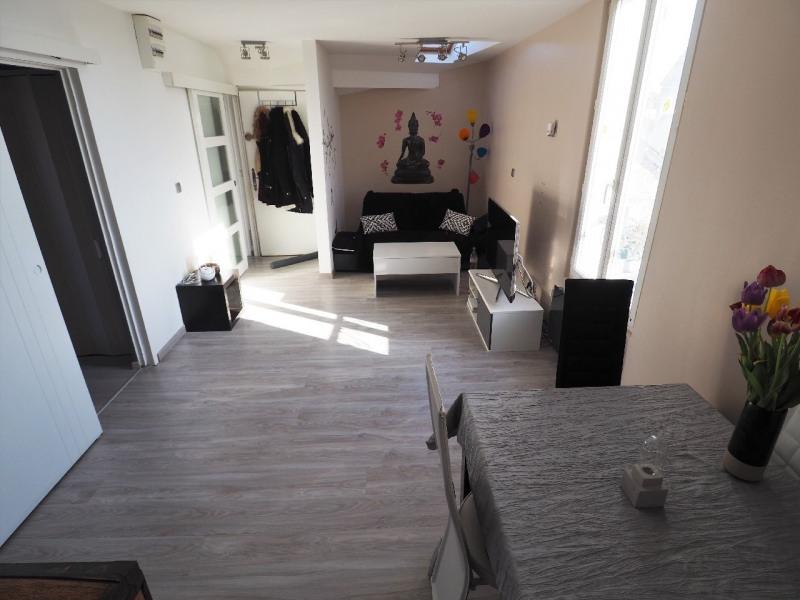Vente appartement Melun 135000€ - Photo 1