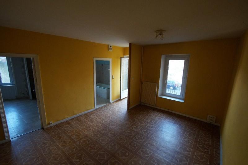 Maison en pierre 82m² avec garage