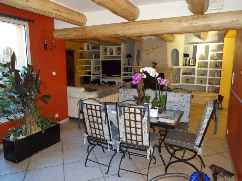 Deluxe sale house / villa Sorgues 787 500€ - Picture 4
