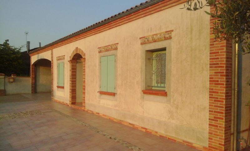 Vente maison / villa Castelsarrasin 274000€ - Photo 1