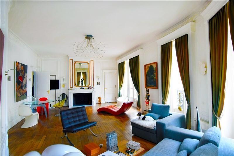 Sale apartment Toulouse 630000€ - Picture 3