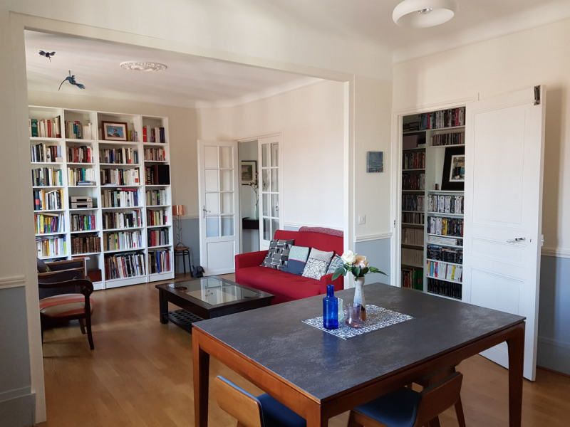 Vente appartement Colombes 270 000€ - Photo 2