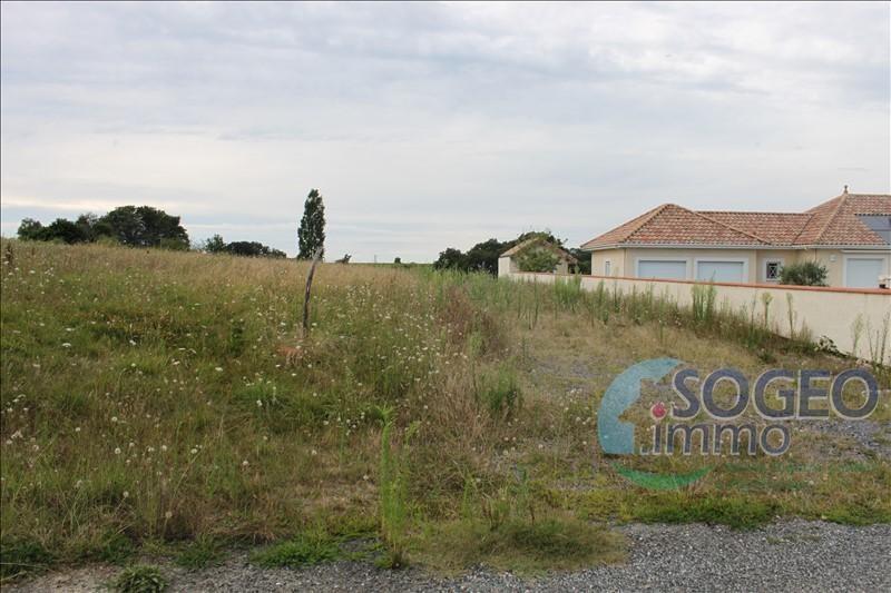 Vente terrain Pau 64000€ - Photo 1